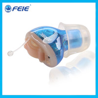 Wholesale Sound Digital Mini Amp - Small and Convenient Hearing Aid Aids Best Sound Better AMP Hearing Aid Amplifier Mini Ear Digital Hearing Aid