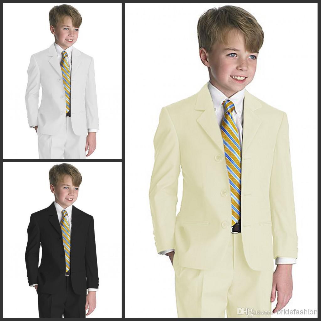 92f8c579ca08 Boys Designer Suits