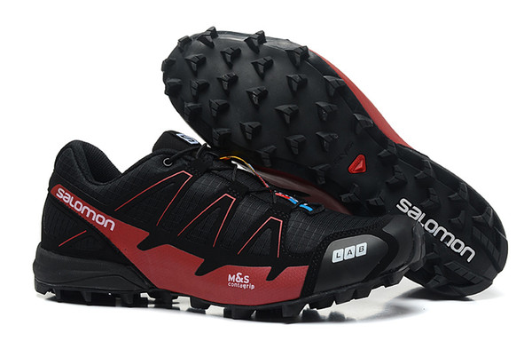more photos caf18 cf1fa Salomon S LAB FELLCROSS 2 Top Off Road Sports Hiking Running Shoes For Men  Lightweight Running Shoes Trail Running Shoes Women From Salomon, $49.93|  ...
