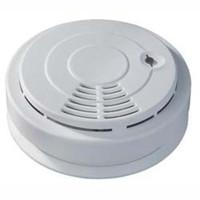 Wholesale Smoke 433mhz - 433Mhz wireless photoelectric SMOKE DETECTOR smk-608 for G5 alarm system