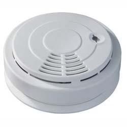 Wholesale Alarm Wireless 433mhz - 433Mhz wireless photoelectric SMOKE DETECTOR smk-608 for G5 alarm system