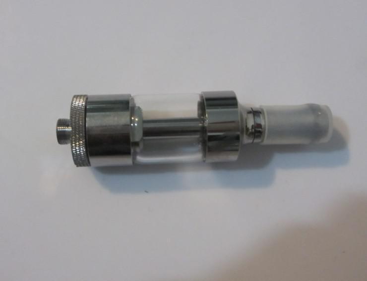 Protank 2 protank II clearomizer atomizzatore vetro atomizzatore E cig SS atomizzatore serbatoio metallo drip tip serbatoio mini protank sigaretta elettronica