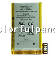 Wholesale Original Apple 3gs New - Cool New Original Battery Replacement For iPhone 3G 3GS