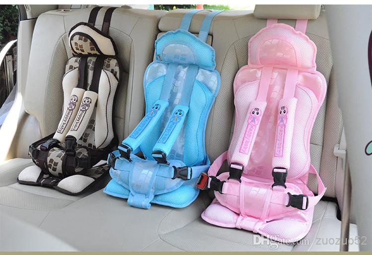 Portable Toddler Car Seat SafetyHot Selling Comfortable SeatsWholesale Brand New Infant Belts From Zuozuo52 2079