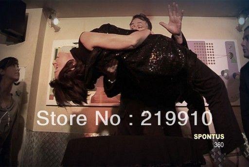 Бесплатная доставка левитации Spontus 360 - Spontus360 левитация --фокус, развлечения магия, магия партии.