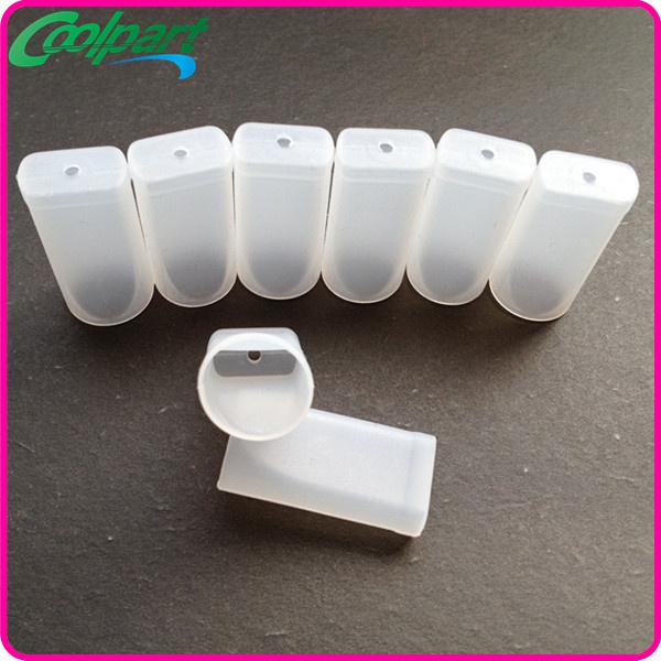 disposable tip covers ego t slilcone sample tip e cig atomizer ecig Test Drip Tips Atomizers Cap silicone drip tip ecigarette drop tip