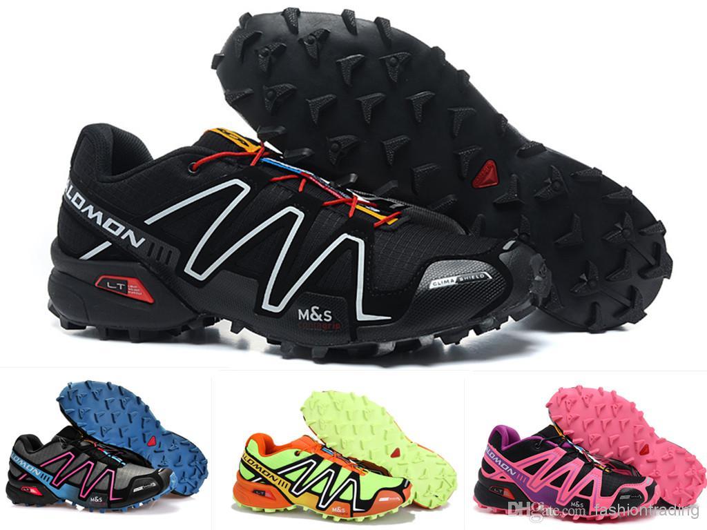 precio zapatillas salomon speedcross 3 ii