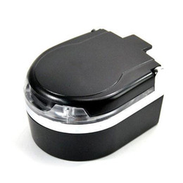 Wholesale Car Vent Cup Holders - S5Q Fireproof LED Car Air Vent Smoke Cigrette Holder Travel Ashtray Ash Tray Cup AAAAGK