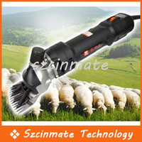 Wholesale Electric Goat Clippers - 680W Electric Sheep Goat Animal Clipper Shears Wool Shearing