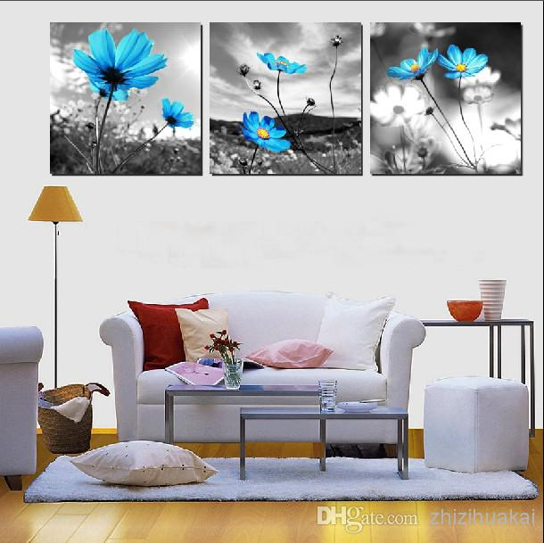 Wall Art Set Home Decoration Modern Picture Wall Decor Canvas