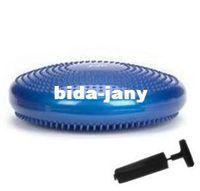 Wholesale Disc Pads - Fit Core Balance disc balancing ball yoga massage cushion balancing pad soft balancing wheel strengthen