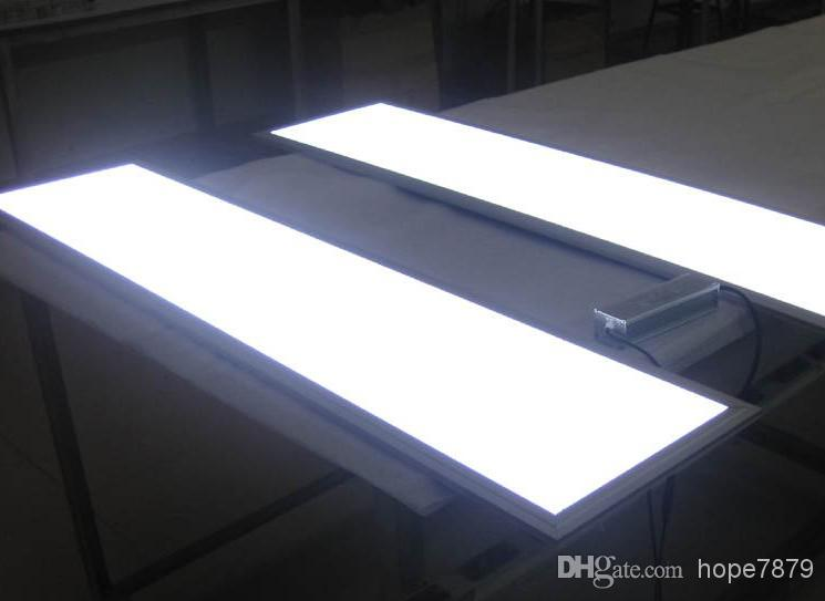 online cheap 72w led panel light ceiling light led light panels smd2835 chip square warranty dhl good quality by hope7879 dhgatecom