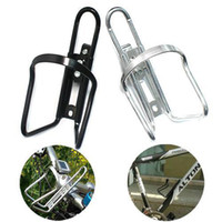 Wholesale Handlebar Bottle Cages - S5Q Bike Bicycle Cycling Handlebar Water Drink Bottle Holder Rack Cage Bew Stand AAAAZW