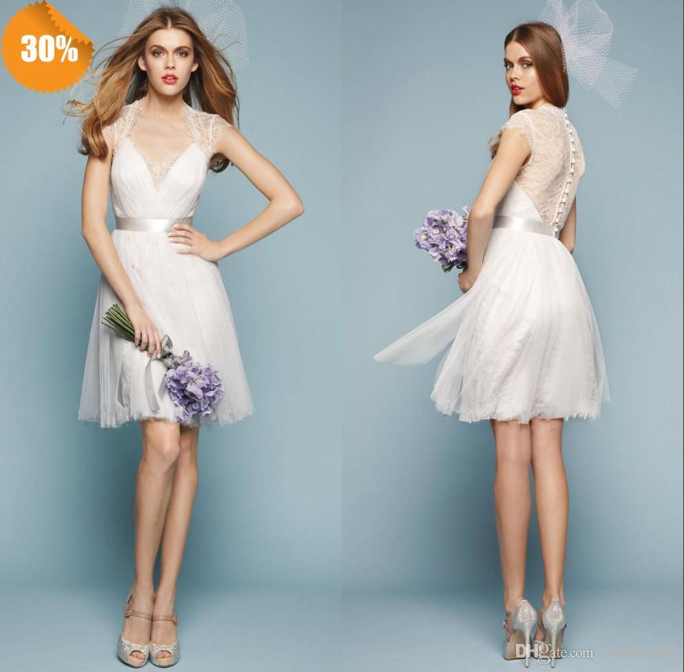 Zuhair murad v neck a line cap sleeve short organza lace cheap cheap light purple bridesmaid dresses discount navy corset bridesmaid dresses ombrellifo Gallery