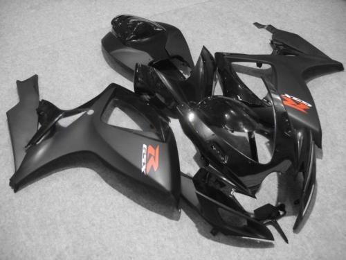 100% Fit Injectie Molding Fairing Kit voor Suzuki GSXR 600 750 K6 2006 2007 GSXR600 GSXR750 06 07 R600 R750 Aftermarket Falings Kit