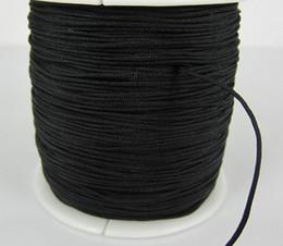 Wholesale Nylon Chinese Knot Cord - Wholesale 150M 160yards lot Chinese Knot String Nylon Cord Rope for Shamballa Bracelet
