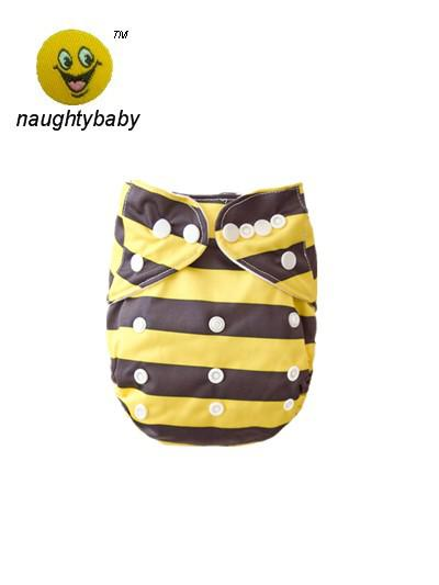 best selling 2017 Best BABY CLOTH DIAPERS ALL IN One Size Fitted Cloth Diaper,leg gusset washable nappies