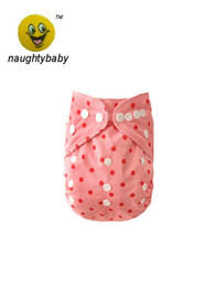 diapers pattern Canada - Baby Dream Nappy Fashion Newest Pattern Baby Cloth Diapers Nappies Covers