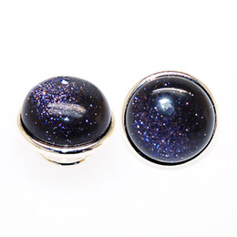 China Sunstone Jewelpop for kameleon jewelry,fits kameleon bracelet,necklace,ring,925 silver plating suppliers