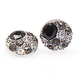 Noosa Bilezik ve Takı Için Antiqued Kalaylı Kristal Snap Düğmesi Chunk Charms, Uyar noosa bilezik / yüzükler, GINGERSNAPS, rodyum kaplama nereden
