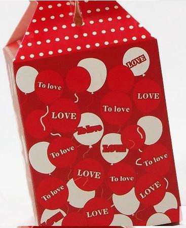 European technology Wedding candy box Reply candy box Gift candy box TH15