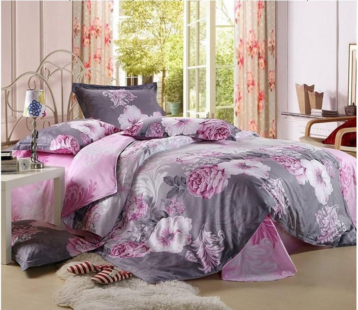 2014 Style Hot Sale! King Queen Twin Size Bedding Sets ...