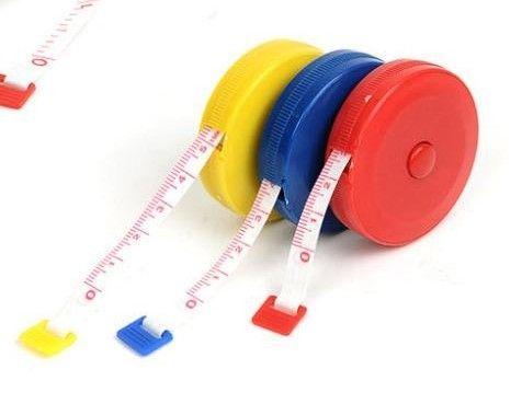 Рулетка мягкая измерительная рулетка bosi 30метров цена