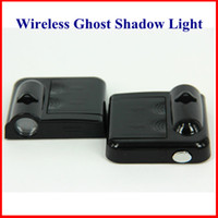 Wholesale Ghost Toyota - Free shipping wireless car door ghost shadow light for VW OPEL FORD VW BUICK