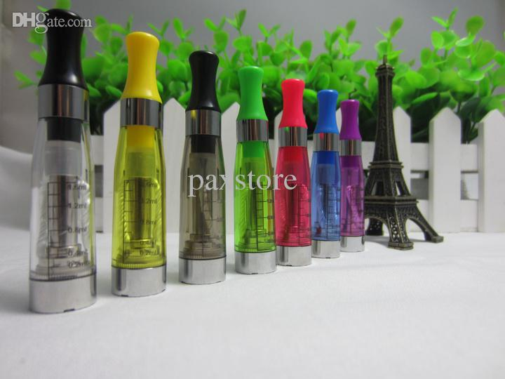 CE4 Atomizer Clearomizer Cartomizer 1.6ml Electronic Cigarette 510 ego-CE4 ego t,e cigarette for E cig all ego series CE5 CE6 Clearomizer