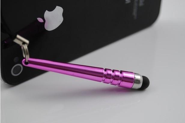 Großhandel 1000 stücke Baseball kapazität Stylus touch Stift für telefon 4g 4 s 5 5 s Smartphopne htc ect handy touch pen LOW preis