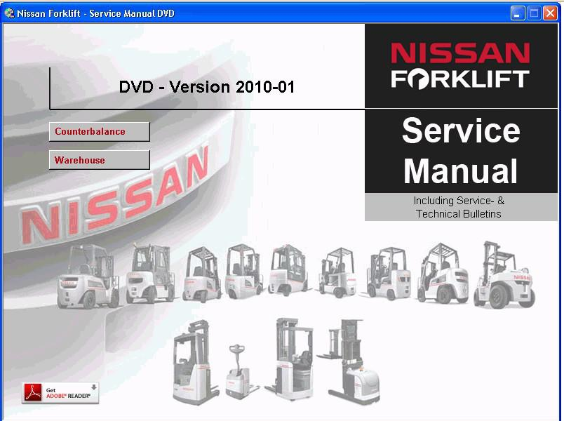 nissan forklift service manuals 2011 automotive diagnostic tool rh dhgate com Nissan Forklift Owner's Manual Nissan Forklift Repair Manuals