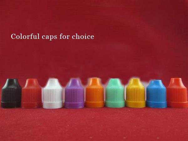 5ml 10ml 15ml 20ml 30ml Ejuice Bottles With Child Proof Caps Safe LDPE Electronic Cigarette Plastic Needle Bottle For E Cig Vapor Liquid