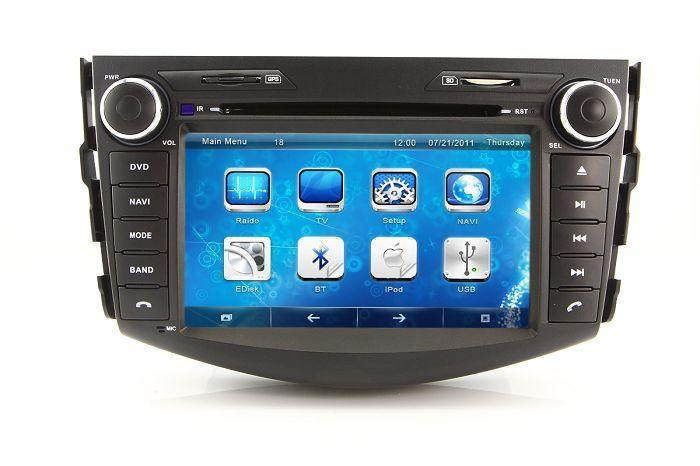 2 Din Head Unit Aftermarket Autoradio Stereo Dvd Player