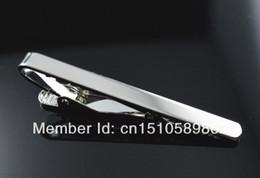 Бесплатная доставка Роб черный галстук клип высокое качество никель свинец сейф 54X6mm для изготовления ювелирных изделий от Поставщики изготовление свинца