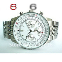 Wholesale Low Priced Luxury Watches - Hot selling 2017 new hot sell men's watch LOWEST PRICE Automatic Wrist Watch stainness steel band