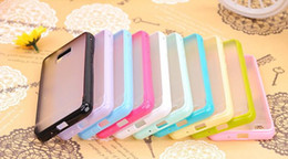Wholesale Shells Buy - For Samsung Galaxy s2 case i9100 case Jelly colors TPU+PC material,Charming design,Free shipping s2 i9100 mobile phone shell