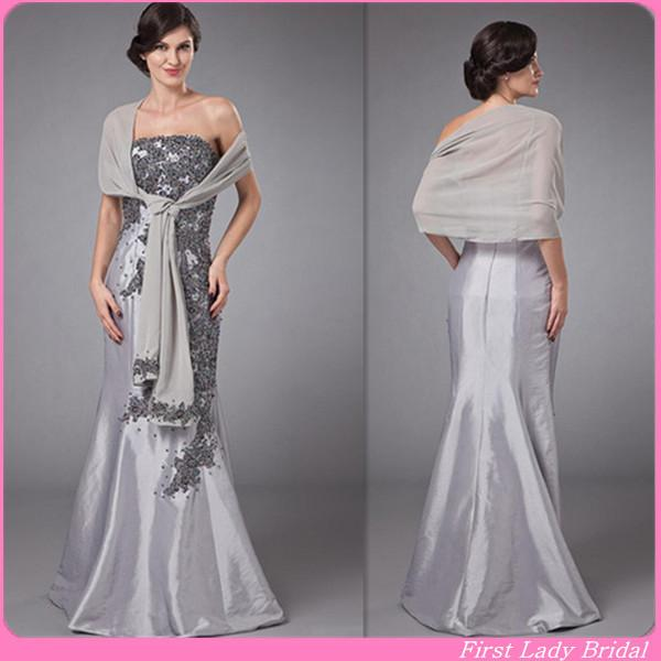 Unusual Mother Of The Bride Dresses: Bride Seeking Groom Find It