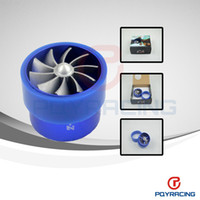 Wholesale Air Propeller Fan - F1-Z Single Propeller Turbo Air Intake Fan&Fuel Saver