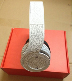 Wholesale Headphones Yj - Fashion Newest YJ Folding headset over ear headphones without micphone volume control for cellphone mp3 palyer