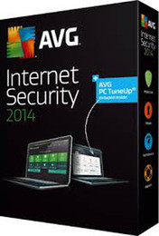 Wholesale Software Wholesalers - AVG Internet Security 2016 Antivirus Software one year3PC 3user keys NEW Arrival multi languages