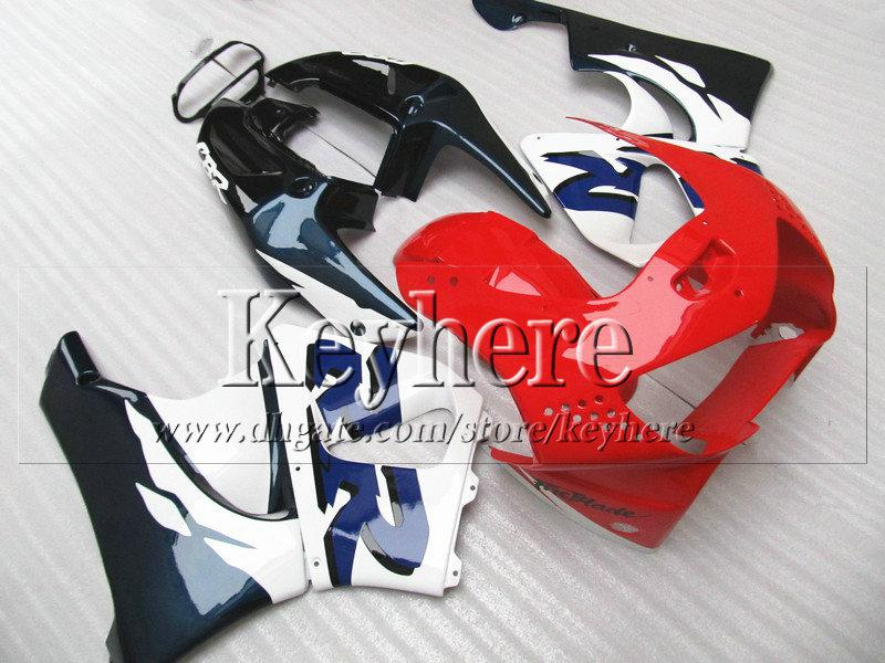 Custom motorcycle fairings kit for HONDA CBR900RR 919RR 1998 1999 CBR900 919RR 98 99 bodywork Fairing kit,motocycle body kits with 7gifts