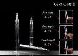 2019 новые марки сигарет e Новый уникальный дизайн Matrix Pro Kit механический mod e-cig Mech Mod Matrix-Pro электронная сигарета kit с GS-H4 перестраиваемый атомайзер скидка новые марки сигарет e