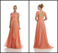 Spring 2016 mother of the bride dresses collection beads cre...