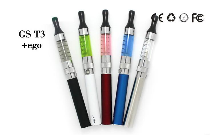 CE4 CE4S ce5 CE6 T2 GS T3 atomizer 510 eGo series newest disposable cartomizer long wick 1.6ml for ecig ego t,ego w e-cigarette