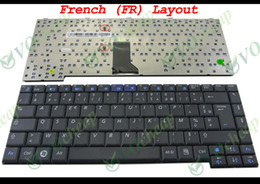 Wholesale Keyboards Azerty - New and Orignal Notebook Laptop keyboard FOR SAMSUNG NP- R60 R70 R510 R560 P510 P560 Black French FR (AZERTY) version - CNBA5902045