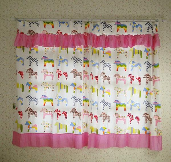 2018 New Style My Little Pony Microfiber Window Curtain Panels From  Chinagirl8408, $29.59 | Dhgate.Com