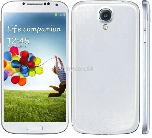 Samsung Galaxy S4 I9500 I9505 Quad Core 50 Inch 2gb 16gb 13mp 4g Original Battery Refurbished Phone