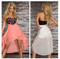 Wholesale Thrilling Lace - 2016 new vestidos de fiesta preppy dress brand dress real autumn summer Dear lover Long sleeve New Sexy Thrilling Beaded Lace Dress S6247