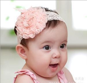 Chiffon Flower Hair Band Beadband Baby Fancy Princess Headbands Flower Big  Flower Girls Hair Accessories Canada 2019 From Love fashionshop 3015173159b