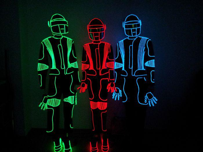 Carnival costumes mens womens cosplay dresses dj club light up carnival costumes mens womens cosplay dresses dj club light up clothes with sd card led glowing stage wears control light by yourself 077aaa halloween group solutioingenieria Image collections